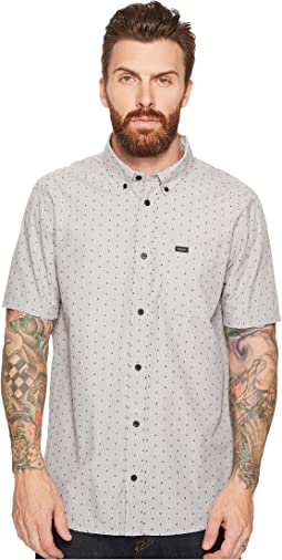RVCA - Return Short Sleeve Shirt