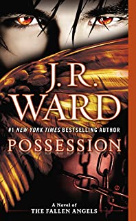 Possession (A Novel of the Fallen Angels Book 5)
