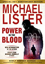 Power in the Blood (Special 20th Anniversary Edition): Newly Revised Edition with an Introduction by Michael Connelly