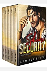 Sphinx Security: Complete 5-Part Series Kindle Edition