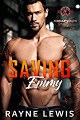 Saving Emmy (Special Forces: Operation Alpha) (Hellforce Security: Alpha Team Book 2) Kindle Edition