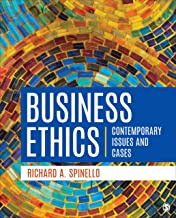 contemporary business ethics
