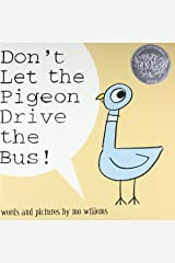 Don't Let the Pigeon Drive the Bus! Hardcover