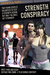 Strength Conspiracy #1 Kindle Edition