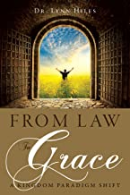 From Law To Grace