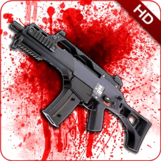 Walking Zombie, The Game HD
