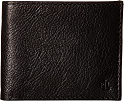 LAUREN Ralph Lauren - Oil Milled Billfold