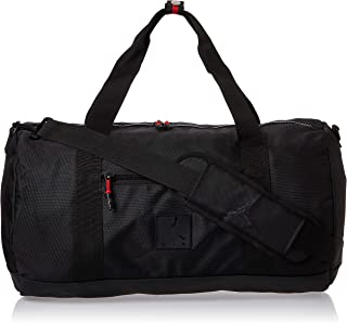 Nike Unisex-Child Duffel Bag, Black - NK9A0382-023