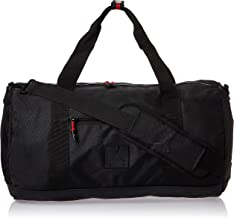 Nike Unisex-Child Duffel Bag, Black - NK9A0382-023