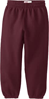 Soffe Little Boys' Heavyweight Sweat Pant