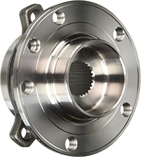 MOOG 513349 Wheel Bearing and Hub Assembly