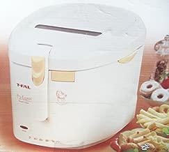 T-fal Fry Expert Smart Clean Cool Touch Deep Fryer 2.2lb