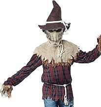 creepy old man halloween costume
