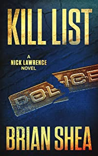 Kill List: A Nick Lawrence Novel