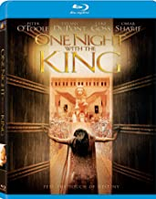 Best one night with the king blu ray Reviews