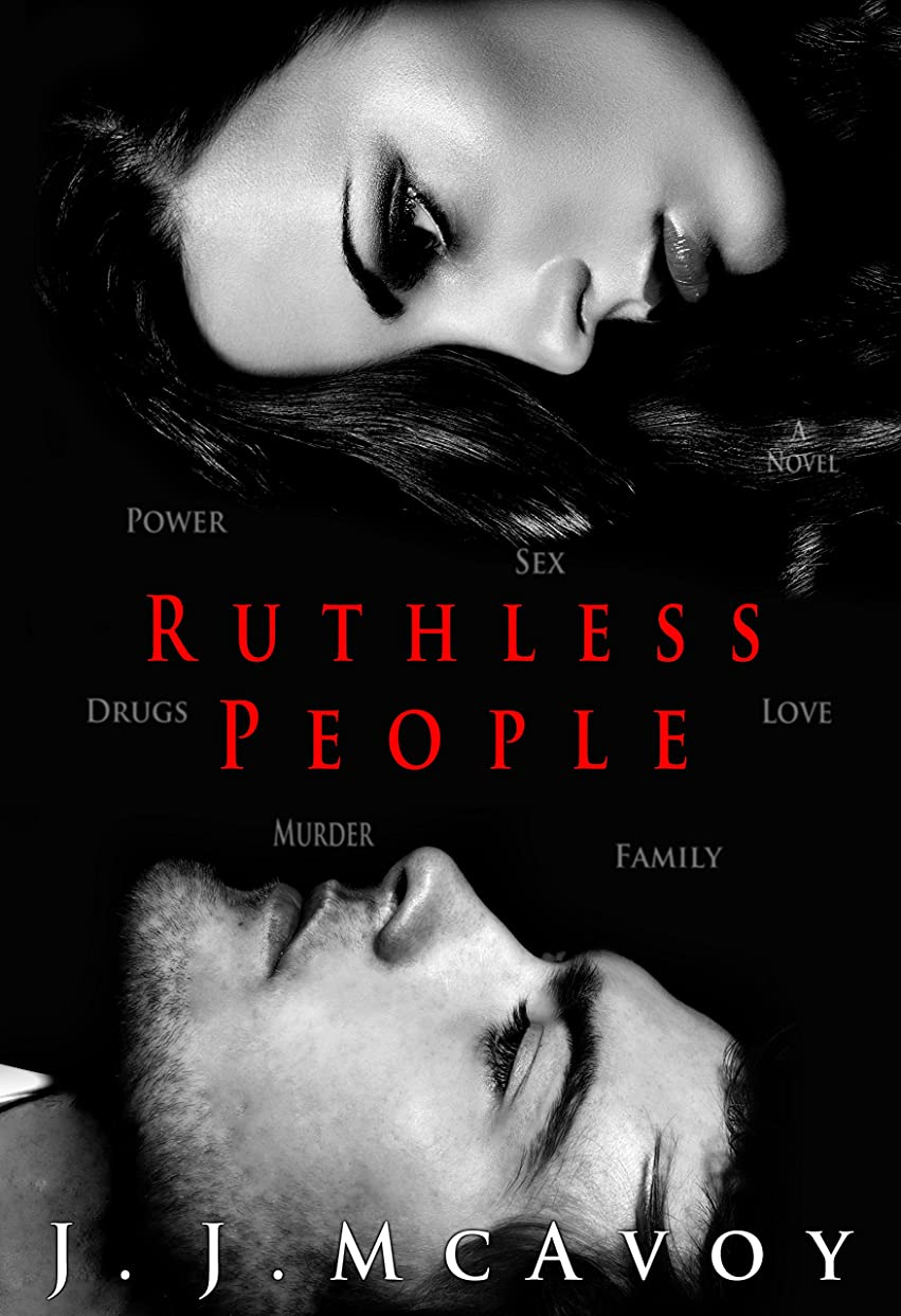 経験的農夫泥Ruthless People (English Edition)