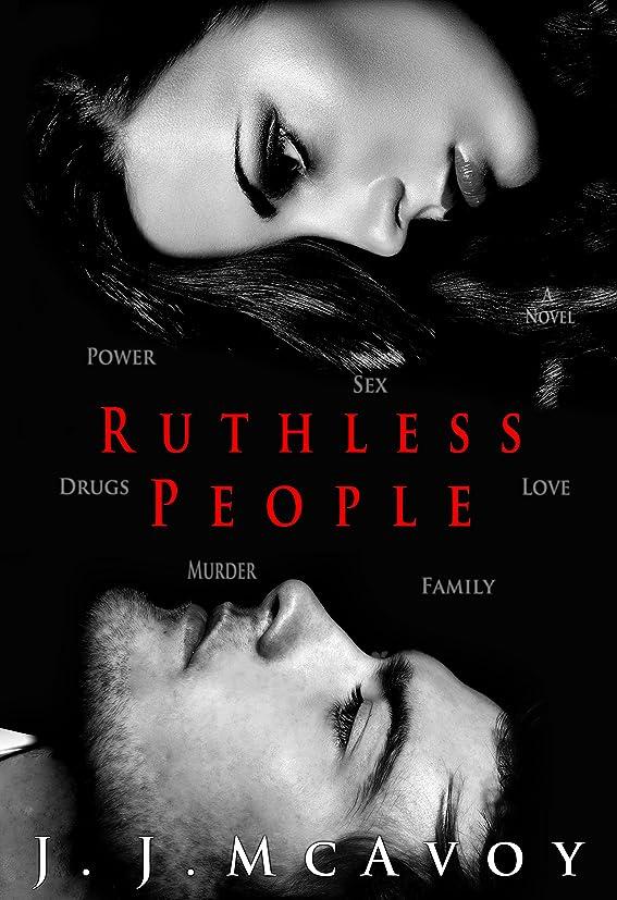 指紋不定精神的にRuthless People (English Edition)