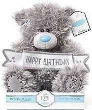 Me To You Happy Birthday Banner Tatty Teddy Bear
