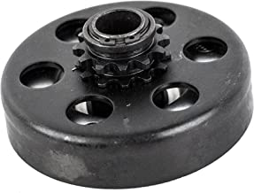 Best 10 tooth clutch #35 chain Reviews