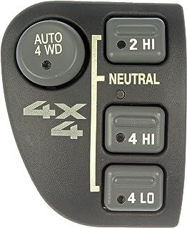 Dorman 901-060 4WD Switch for Select Chevrolet / GMC / Oldsmobile Models