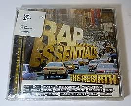Rap Essentials: Rebirth