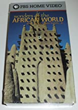 Wonders of the African World: The Road to Timbuktu and Lost Cities of the South