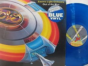 elo coloured vinyl