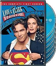 Lois & Clark: S1 (RPKG/DVD)