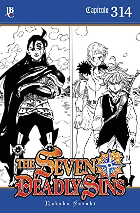 The Seven Deadly Sins Capítulo 314 (The Seven Deadly Sins [Capítulos])