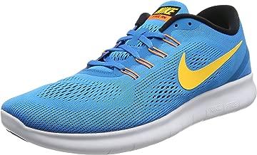 Best nike shoes blue orange Reviews