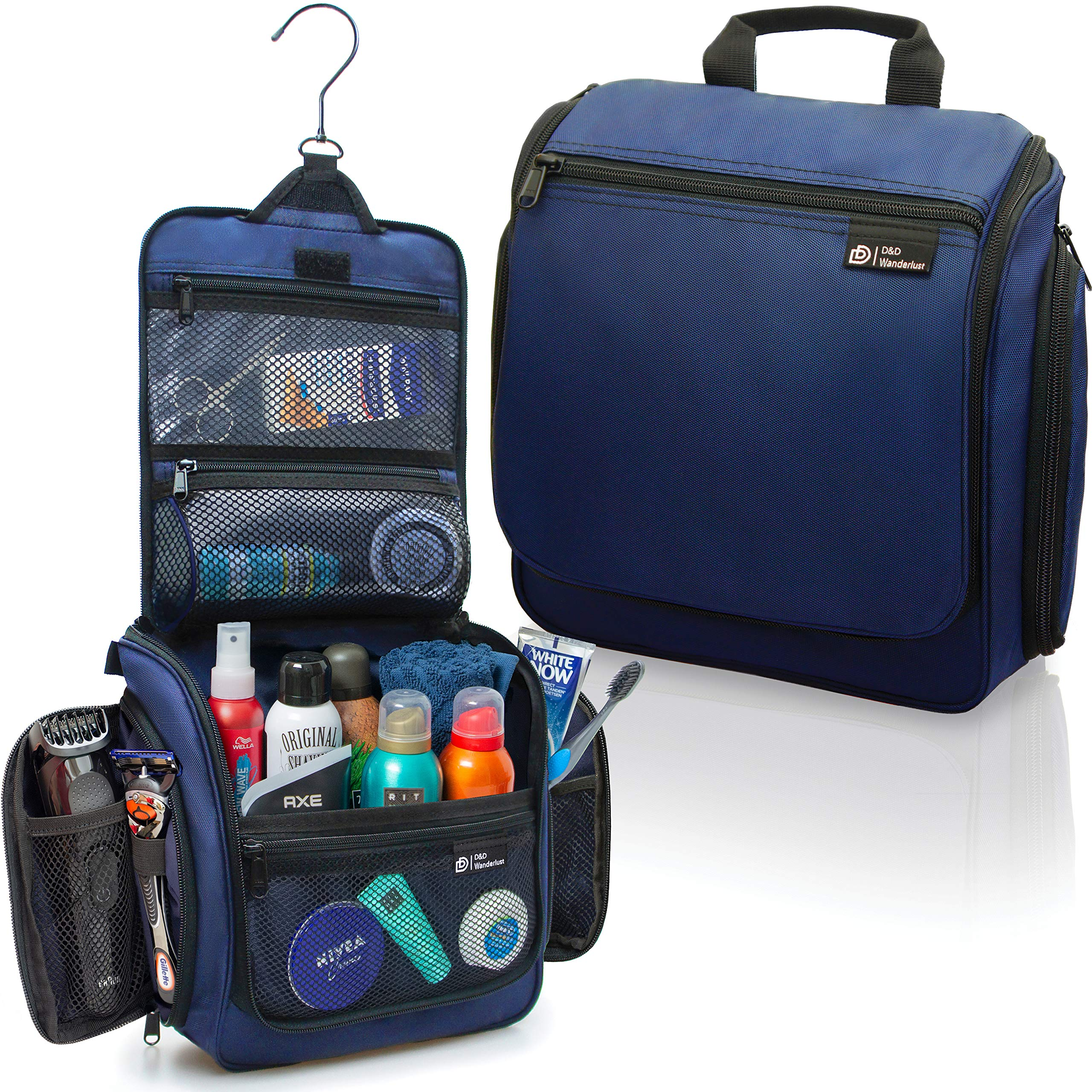 Hanging Toiletry Bag Toiletries Accessories