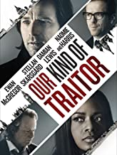 the little traitor dvd