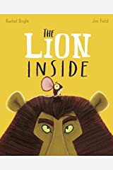The Lion Inside Kindle Edition
