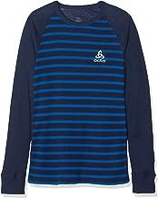 Odlo Kinder Suw Crew Neck Active Originals Sweatshirt