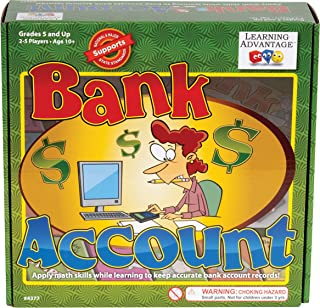 Best bank account board game Reviews