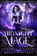 Midnight Mage (The Night Realm Book 1) (English Edition)