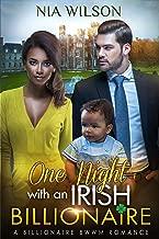One Night with an Irish Billionaire:  A BWWM Romance