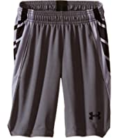 Under Armour Kids UA Select Shorts (Big Kids)