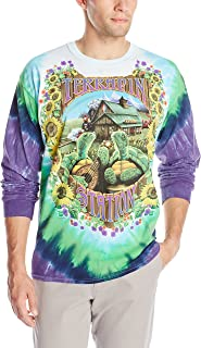 Men's Grateful Dead Terrapin Station Long Sleeve T-Shirt