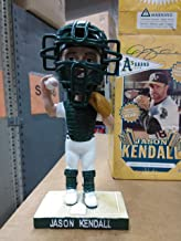 Jason Kendall Oakland Athletics Bobblehead MLB