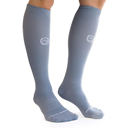 2333fc70bd Crazy Compression OTC Solid Compression Socks