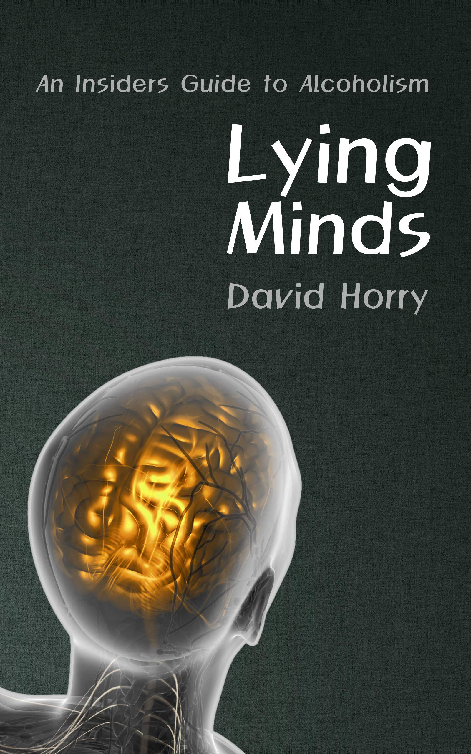Image OfLying Minds: An Insiders Guide To Alcoholism (English Edition)
