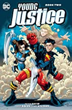 Young Justice Book Two (Young Justice (1998-2003))
