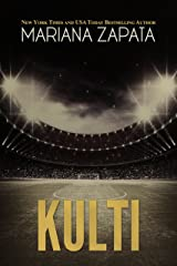 Kulti Kindle Edition
