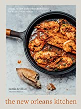 The New Orleans Kitchen: Classic Recipes and Modern Techniques for an Unrivaled Cuisine [A Cookbook]