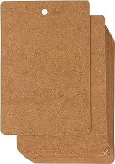 Best brown kraft paper hang tags Reviews