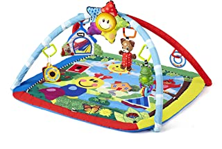 Baby Einstein Caterpillar & Friends Play Gym with Lights andMelodies, Ages Newborn +