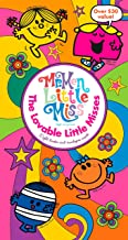 The Lovable Little Misses (Mr. Men and Little Miss)