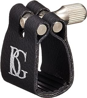 BG L6BG Standard Bb Clarinet Ligature with Cap