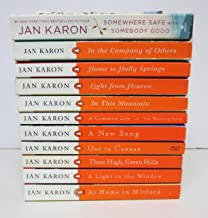 The Mitford Years Sets by Jan Karon